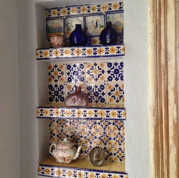 Best 25+ Spanish Kitchen Ideas On Pinterest | Hacienda Kitchen, Mexican  Style Kitchens And Blue Country Kitchen Part 68