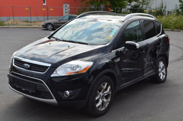 Dezmembrari Ford Kuga 2008 - 2012