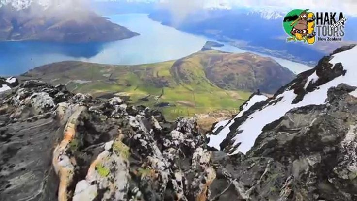 NZ Ski and Snowboard action: 45 seconds of Awesome!