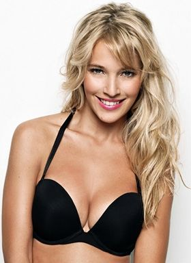 Feeling Devilish? Try our Ultimo Miracle Strapless bra!