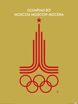 Moscow 1980 Olympics