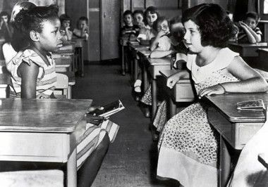 desegregation historiography Segregated america after the civil war, millions of formerly enslaved african americans hoped to join the larger society as full and equal citizens.
