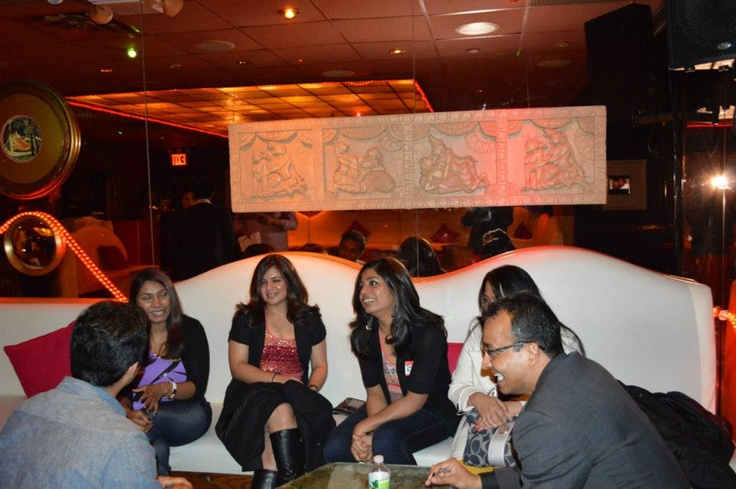Indian speed dating events — 9