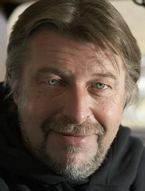 Loved Captain Phil Harris...RIP Captain!