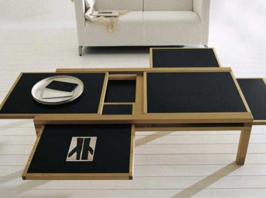 Des meubles nomades et modulables - Le Journal de la Maison