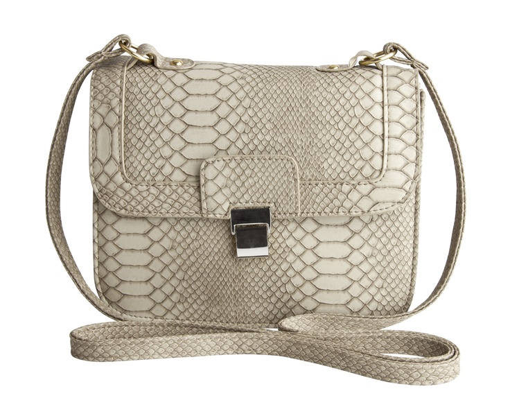 Name: Snake Clasp Cross Body  Item Number: 4603407444  Price: £12