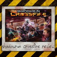 Boardgames with Nurgleprobe #4 - Shadowrun Crossfire by Nurgleprobe on SoundCloud