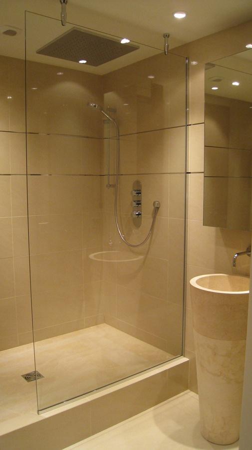 1000 images about salle de bain on pinterest bathrooms - Plaque mural salle de bain ...