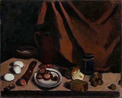 Андрей Васнецов