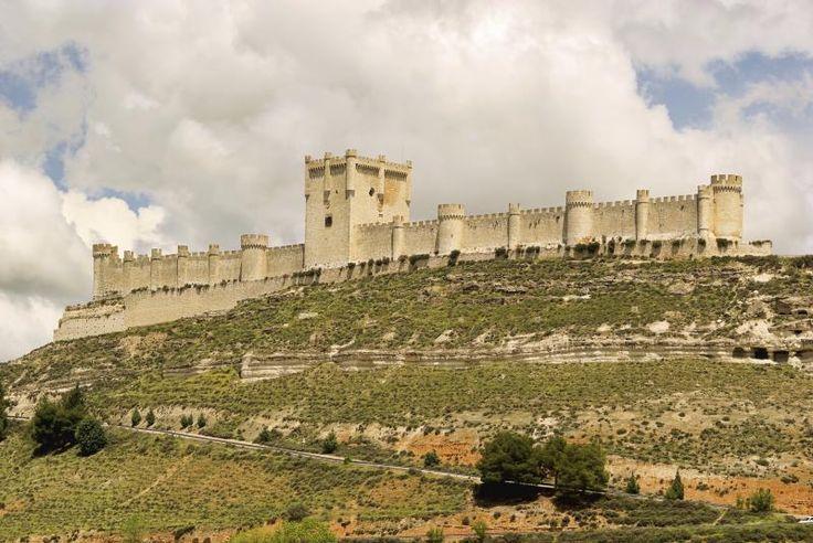 Castillo Peñafiel