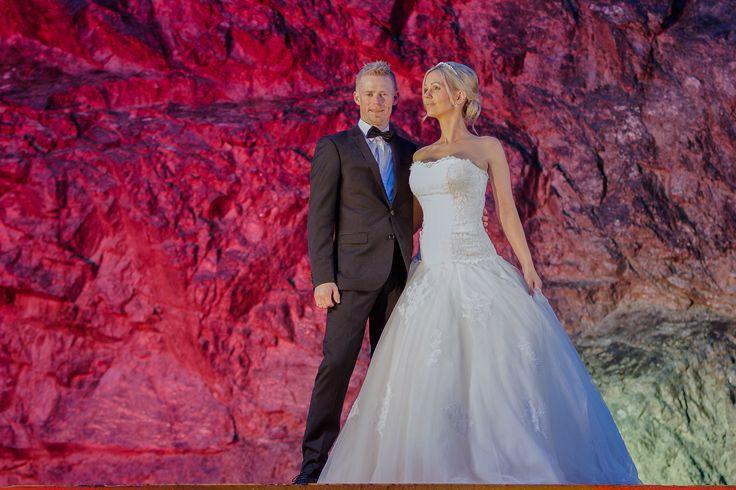 Bryllupsfotograferingen