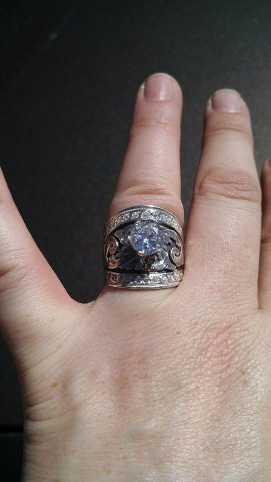 My Love Ring