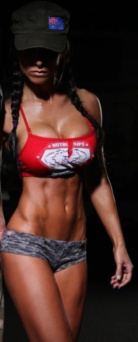 fit women #fitness #women #hardbodies