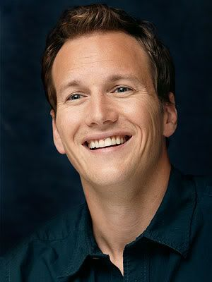 Patrick Wilson: Actor, Singer ...awesome!