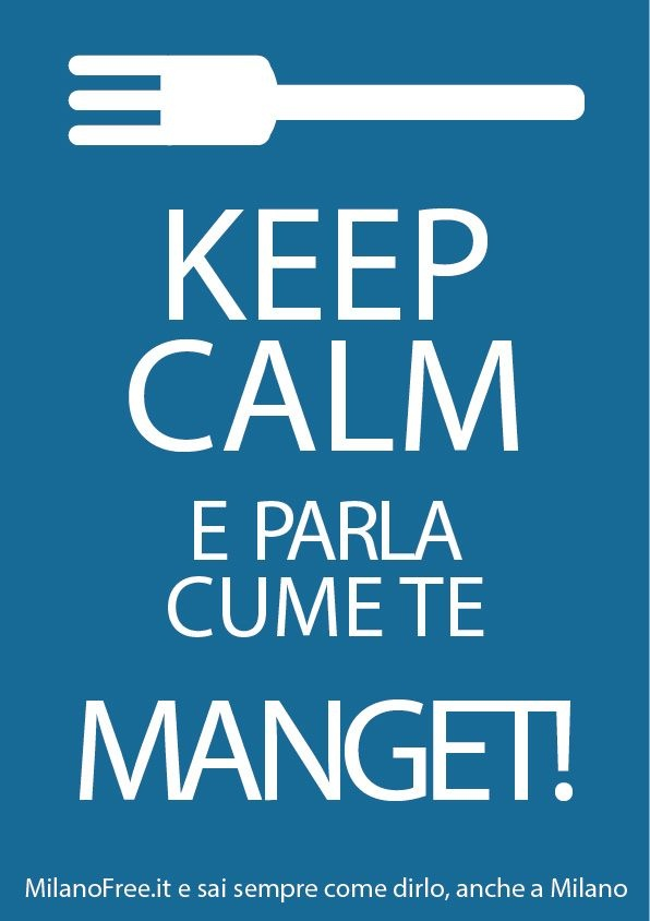 http://milanofree.it/ #milan #milano #keep #calm #quotes