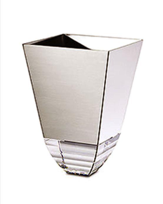 Swarovski Evasion Vase