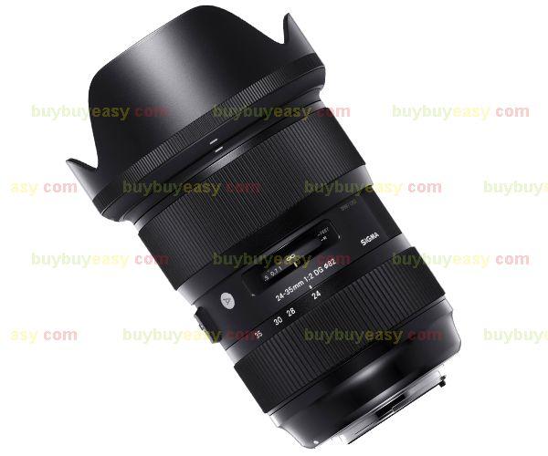 >> Click to Buy << Sigma 24-35mm F2 DG HSM ART Full Frame Zoom Lens For Nikon #Affiliate