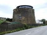 File:Martello Tower 23, Dymchurch - geograph.org.uk - 1413825.jpg