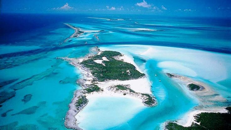 Exuma Tourism in Bahamas - Next Trip Tourism