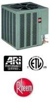 3.5 Ton 13 Seer Rheem Air Conditioner R-22 - 13AJA42A01