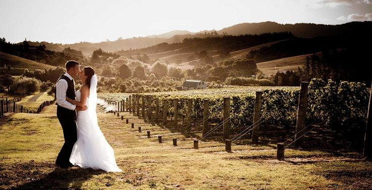 New Zealand - Top 9 Wedding Destinations in the World