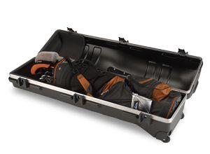"SKB Deluxe ATA Staff Golf Travel Case, Interior Dimensions:  49.00"" x 16.00"" x 12.00"",  $279.99"