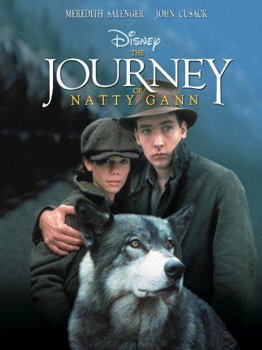 The Journey of Natty Gann (1985) One of my childhood favorites. In the 1930s, a tomboyish girl runs away from her guardian to join her single father who is 2,000 miles away, because there was work there. Meredith Salenger, John Cusack, Ray Wise...Family