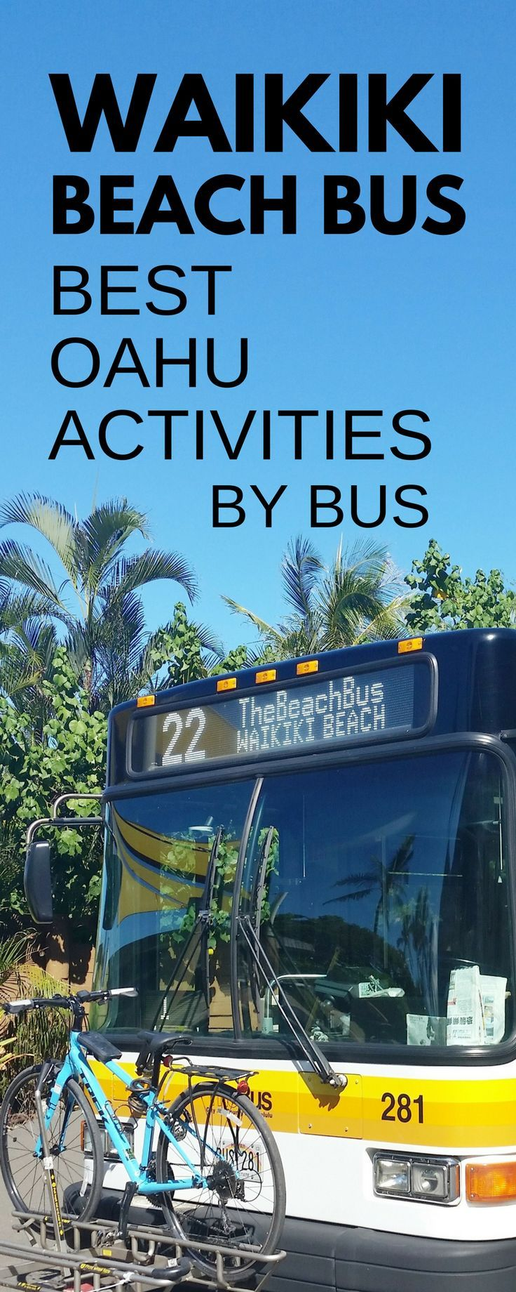 How To Get From Waikiki To Pearl Harbor By Bus