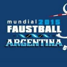 Faustball/fistball/punhobol 2015 WC
