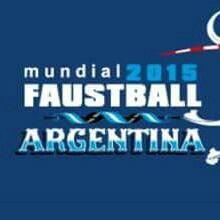 Faustball/fistball/punhobol 2015 WC