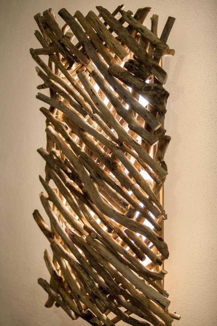 Wall light www.rivierawood.com
