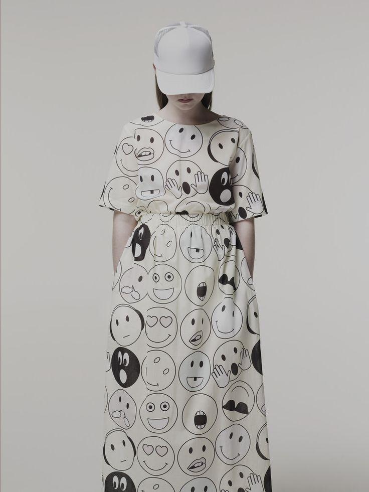 Caroline Bosmans EMOtICON Collection || La Petite Blog