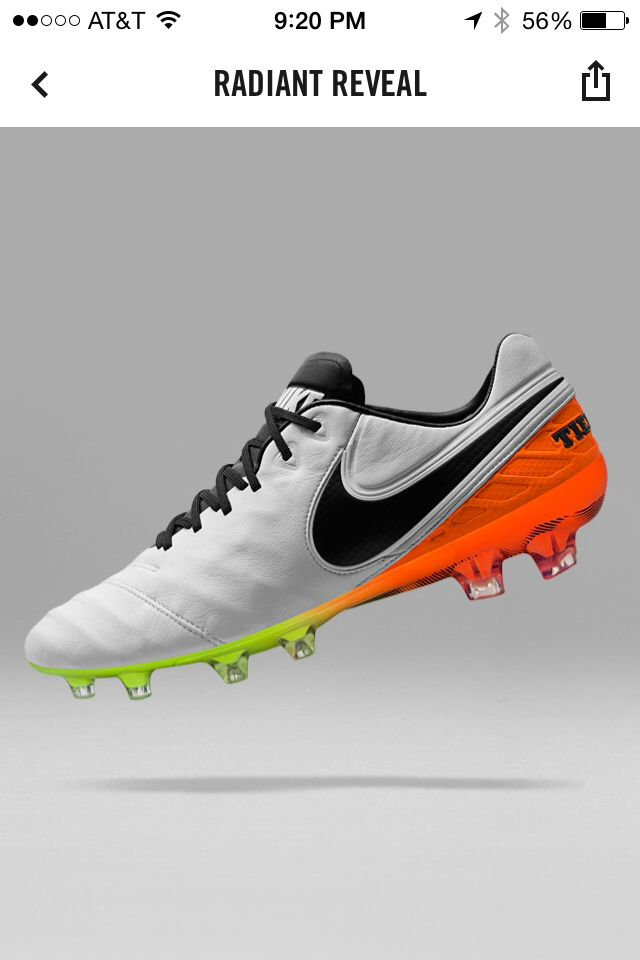 Nike Tiempo legend 6 radiant reveal pack