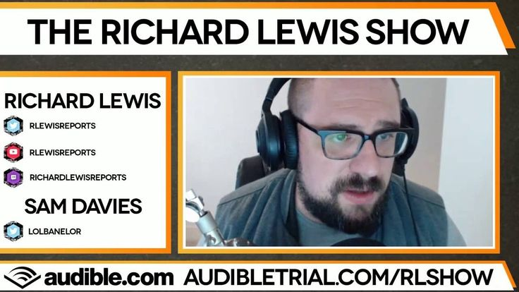 "Richard Lewis - Washington State Gambling Commission Tell Valve To Stop ""Facilitating"" Skins Gambling"
