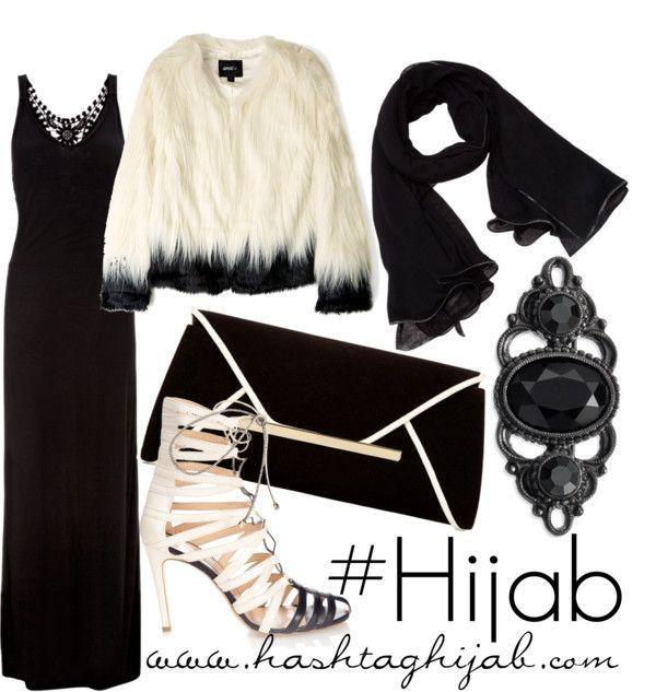 Fashion Arabic Style   Illustration   Description   Hijab Fashion 2016/2017: Hashtag Hijab Outfit    – Read More –