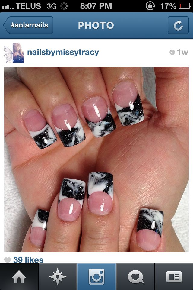 138 best Nail Ideas images on Pinterest | Heels, Nail scissors and ...