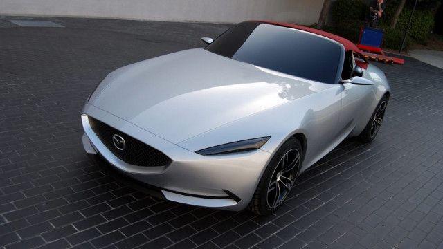 Mazda MX-5 Miata proposta di progettazione americana
