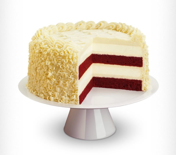 Red Velvet Cheesecake Walmart