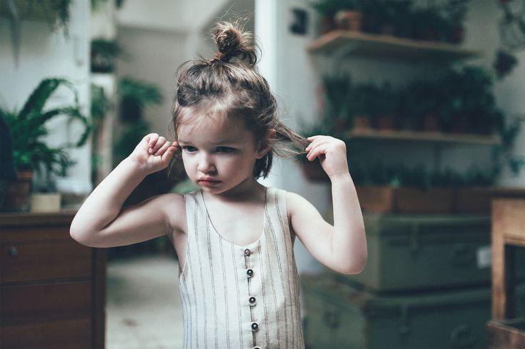 BABY GIRL | ARTISAN CAPSULE-EDITORIALS | ZARA Sweden