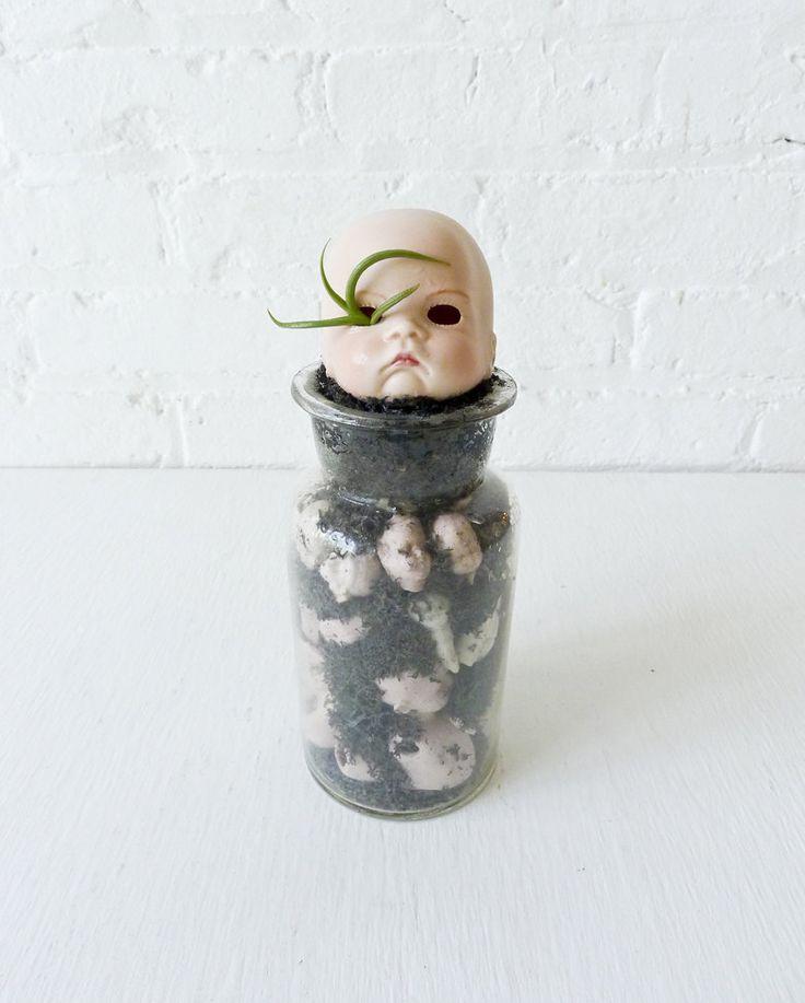20 Sale Cranky No Play Baby Vintage Bisque Doll Air