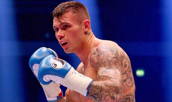 Martin Murray sets sights on another world title shot ahead of Gabriel Rosado bout