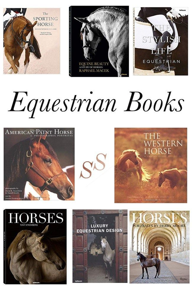 Stupendous 8 Equestrian Books For Your Coffee Table Favorite Horse Pabps2019 Chair Design Images Pabps2019Com