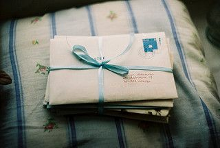 Letters <3 - Kinga Adamska