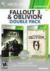Fallout 3 & Oblivion Double Pack xbox360 cheats