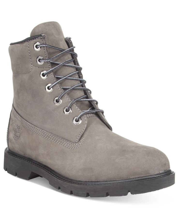 "Timberland Men's 6"" Basic Boots"