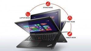 ThinkPad Yoga Ultrabooks announnce by the Lenovo | gazintech.com