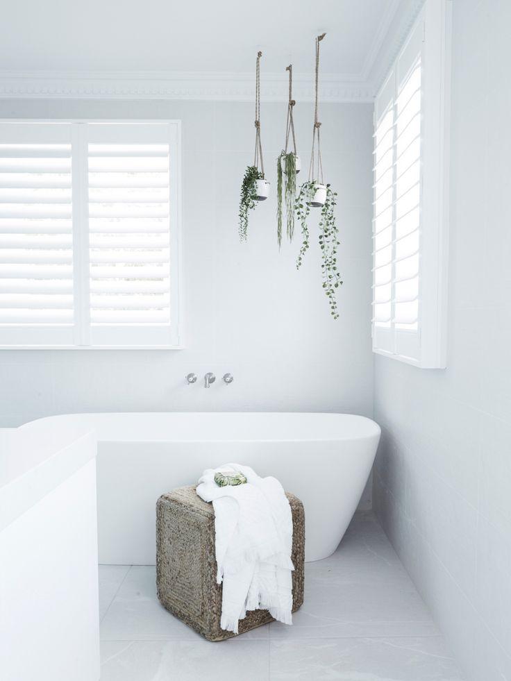 Three Birds bathroom renovation tips