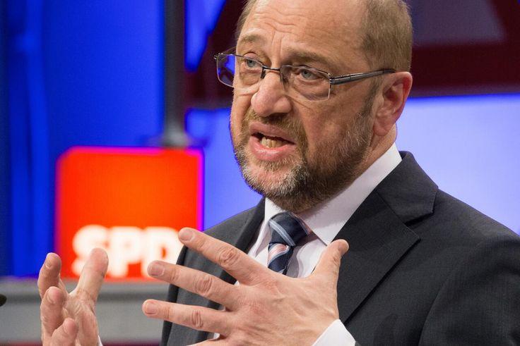 Die Kritik von Arbeitgebern und aus der Wirtschaft an den Reformplänen des SPD-Kanzlerkandidaten kommt nicht überraschend: Sie werfen Schulz Unkenntnis vor und warnen vor Gefahren für den Arbeitsmarkt. Dieser erklärt die Motivation für seinen Vorstoß.
