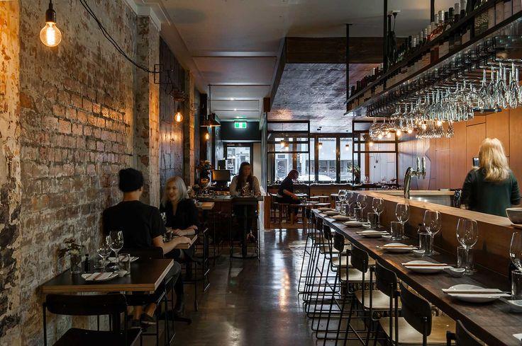 Mr Miyagi, Melbourne by Eades & Bergman | http://www.yellowtrace.com.au/2013/12/02/design-news-december-2013/