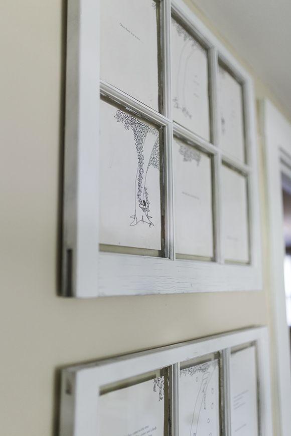 nursery design inspiration - Shel Silverstein's The Giving Tree inspired #nursery